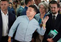 Зеленскому указали на насмешки над Саакашвили