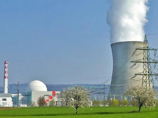 США намерены вытеснить Россию и Китай с рынка ядерных технологий