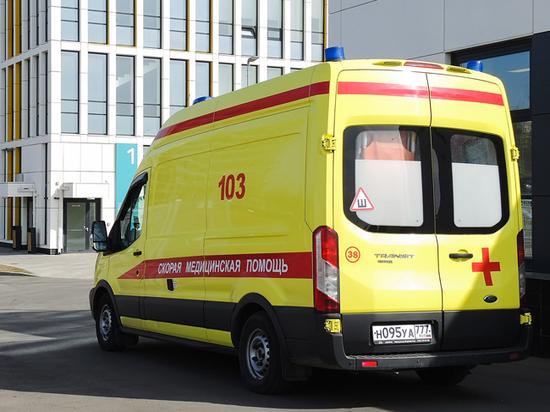 От коронавируса скончались московские врачи: не помогли плазма и гелий
