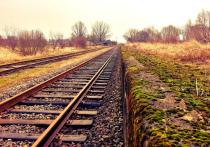 Названа статистика несчастных случаев на железной дороге в Тульской области