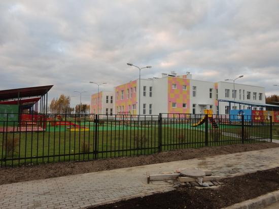 Детский сад в петрозаводском микрорайоне «Скандинавия» может открыться