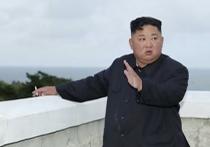 Ким Чен Ын спрятался от коронавируса на пляжной вилле