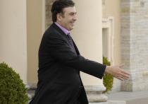 Грузия пригрозила Киеву отзывом посла из-за Саакашвили