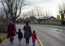 25 апреля 2020 года станет праздником для испанских детей, просидевших дома шесть недель