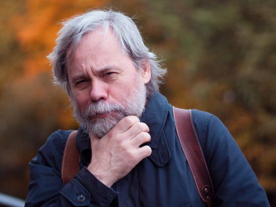 Писатель Сергей Носов рассказал о своем видении пандемии коронавируса