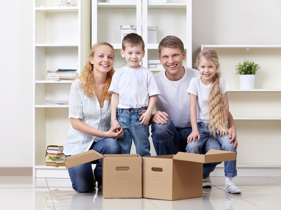 Квартиры от «Группы ЛСР» стали доступны с ипотечной ставкой 6%