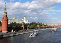 На майские праздники москвичей ожидает сухая и солнечная погода