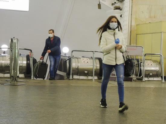 Эксперты посоветовали правительству РФ продлить самоизоляцию до 12 мая