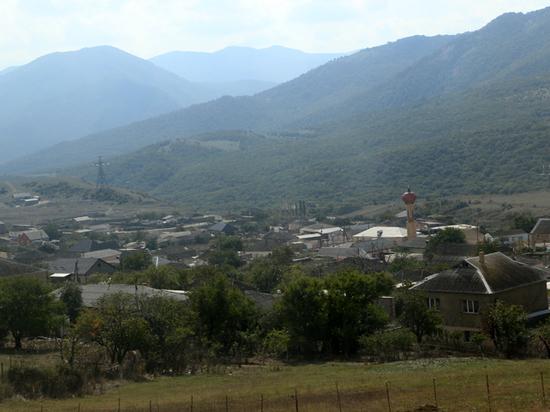 Коронавирус атаковал Дагестан: