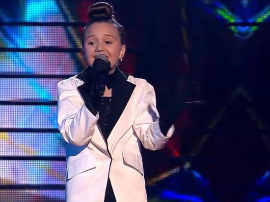 Стал известен победитель седьмого сезона шоу «Голос.Дети»