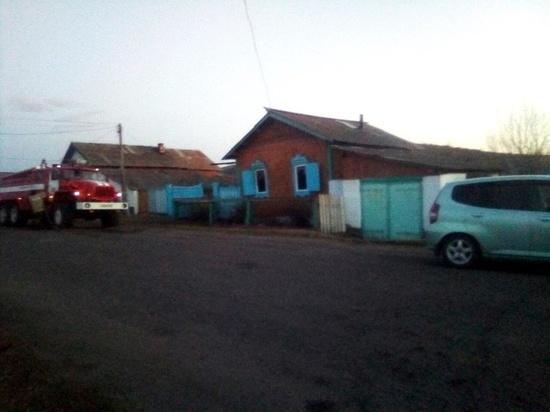 Пострадавшая на пожаре в Бичуре в Бурятии женщина скончалась вслед за своим ребенком