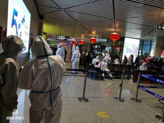 Жительниц Бурятии не выпускают из Китая в Россию из-за коронавируса
