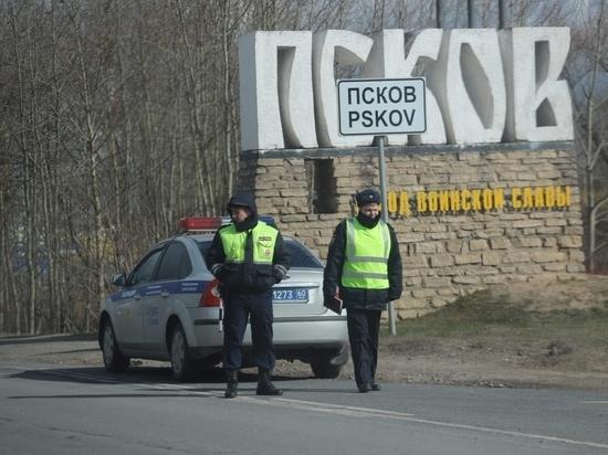 Вводить цифровые пропуска в Псковской области не планируют