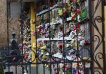 «Отнесем цветы хоть к Фриске»: как при карантине обманывают посетителей кладбищ