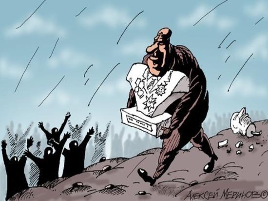 Кто спас памятник Ленину в Кишиневе?