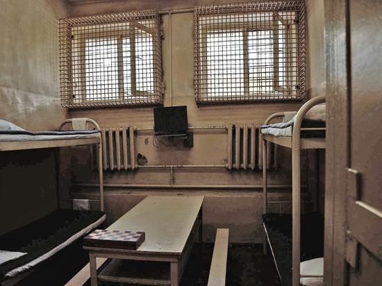 В Туле COVID-19 заболели 11 заключенных ИК на ул. Мориса Тореза
