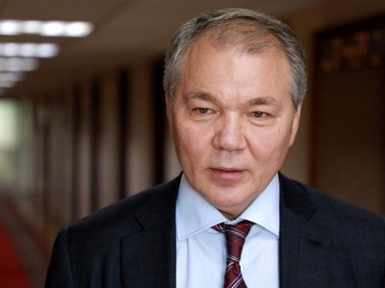 Депутат Госдумы Калашников заразился коронавирусом