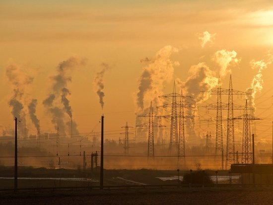 Ученые бьют тревогу: коронавирус обнаружен на частицах загрязнения воздуха