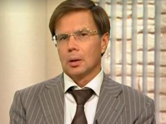 Академик Лядов рассказал, как восстановить легкие пациентам, перенесшим коронавирус
