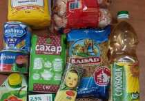 Бесплатные продукты в помощь получили около 36 тысяч ставропольцев