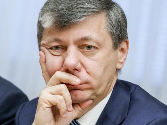 Второй депутат от КПРФ Дмитрий Новиков госпитализирован из-за коронавируса