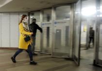 Через некоторые станции даже в часы пик проходит лишь сотня пассажиров