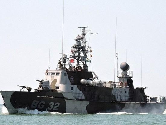 В Сети высмеяли поход украинских моряков