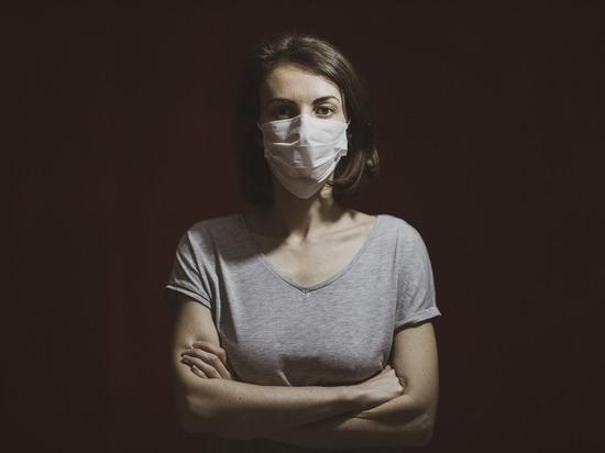 Москвичка рассказала, как справилась с COVID-19, которым заразилась на самоизоляции