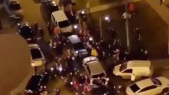 """Жители Бутово закатили """"антикоронавирусную"""" вечеринку: очевидцы сняли кутёж на видео"""