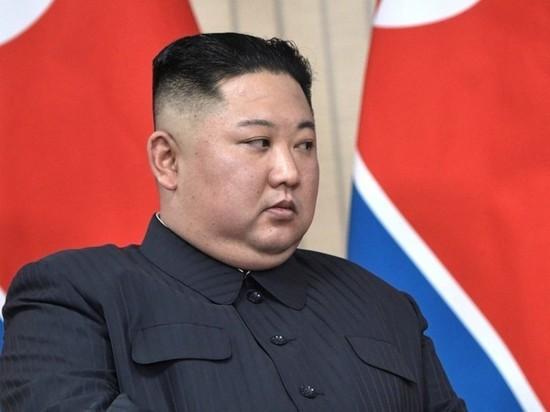Слухи о болезни и смерти лидера в Пхеньяне опровергают
