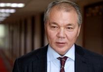 Зараженный коронавирусом депутат Калашников рассказал о своем состоянии