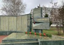 В Казани почтили память ликвидаторов аварии на Чернобыльской АЭС