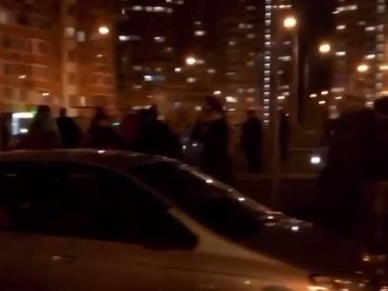 """Устроитель вечеринки """"стоп коронавирус"""" в Бутово: """"На улицы никого не звал"""""""