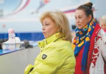 Елена Буянова, известная фигуристка и знаменитый тренер, говорит: когда страшное время закончится, будем жить по-старому