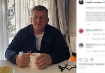 Отец чемпиона UFС Хабиба Нурмагомедова госпитализирован с пневмонией в одну из больниц Махачкалы