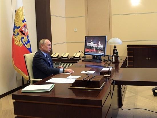 ТАСС: губернаторы ожидают, что Путин продлит нерабочие дни до 11 мая
