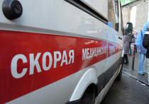 Заведующая отделения скорой медицинской помощи Звездного городка Наталья Лебедева покончила жизнь самоубийством в 83-й больницы ФМБА, что на Ореховом бульваре 24 апреля