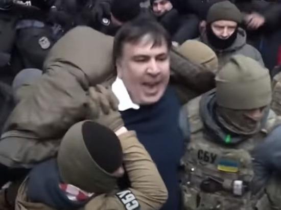 Саакашвили уверен, что Рада назначит его вице-премьером Украины