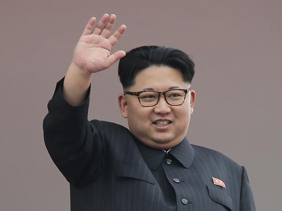 СМИ КНДР рассказали, куда делся Ким Чен Ын: работает с документами