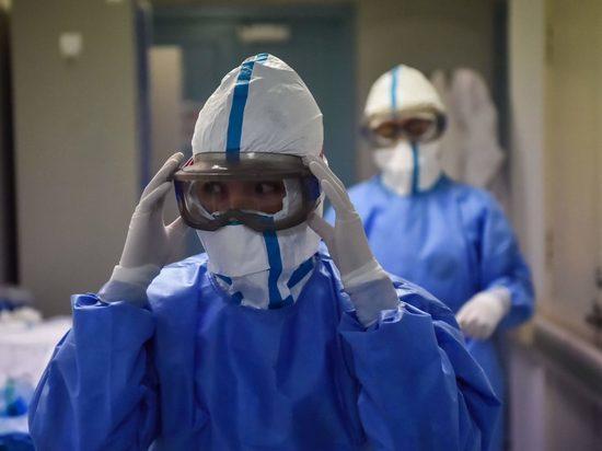 Регионы ДФО получат помощь для сдерживания пандемии
