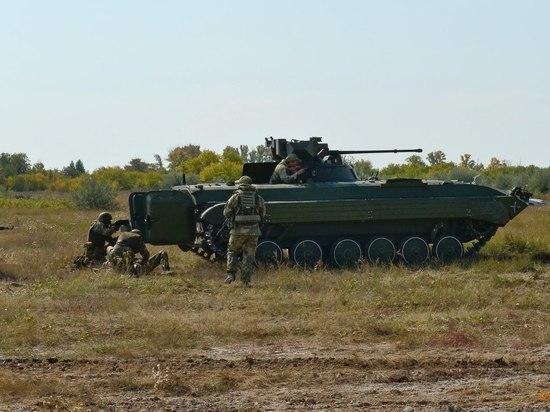 Рубцовское предприятие вносит вклад в обороноспособность российской армии