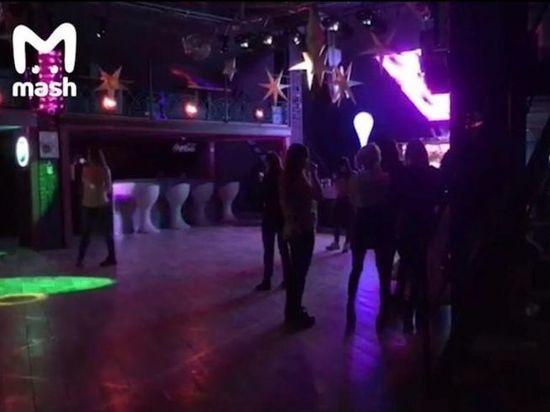 Ночные клубы г стерлитамак фото с клуба ночного казань