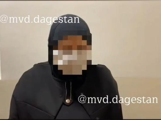 В Дагестане женщина ограбила почту