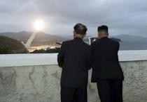 Названа возможная причина исчезновения Ким Чен Ына