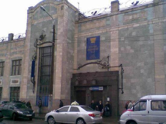 Костромской камерный театр приглашает зрителей на премьеру … в Интернет