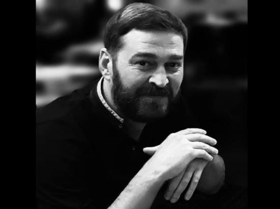 """Продюсер радио """"Звезда"""" умер в 42 года после воспаления легких"""