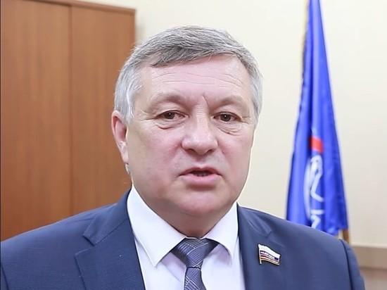 Сенатор от Забайкалья рассказал о важности поправок в Конституцию РФ
