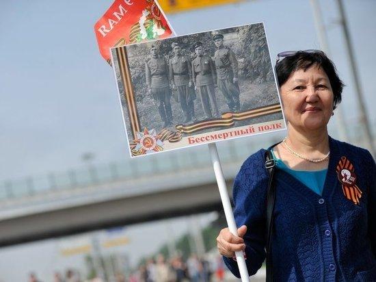 9 мая состоится непрерывная трансляция сотен тысяч портретов участников войны