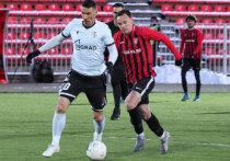 Их осталось шестнадцать: РФС обнулил футбол в низших дивизионах