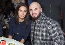 Джиган поздравил Самойлову и дочь после расставания: